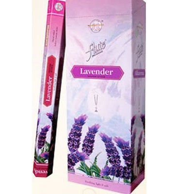 Cycle Flute Lavendar Incense Sticks Single Pack