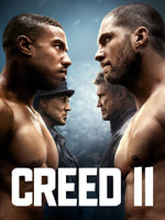 Creed II (HDX)
