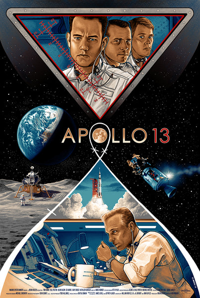 Apollo 13 (4K) - Davies Movies