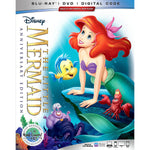 The Little Mermaid (HDX) FULL CODE