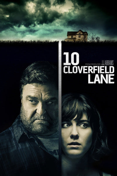 10 Cloverfield Lane (HDX)