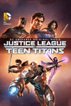 Justice League Vs. Teen Titans (SD)