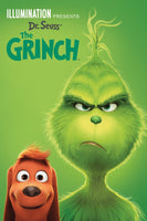 The Grinch (HDX)