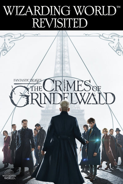 Fantastic Beasts: The Crimes of Grindelwald (HDX)