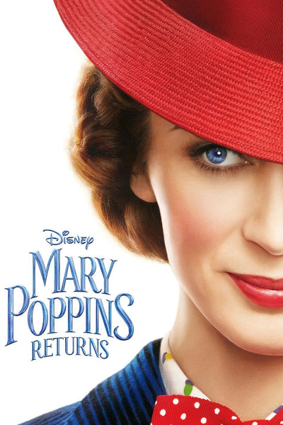 Mary Poppins Returns (HDX)