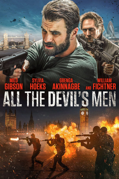 All the Devil's Men (HDX)