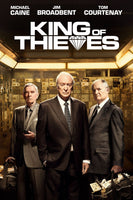 King of Thieves (HDX)