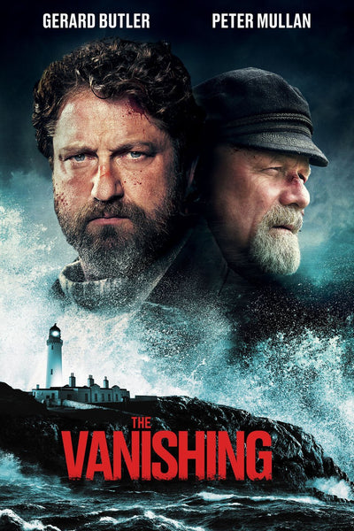 The Vanishing (HDX)