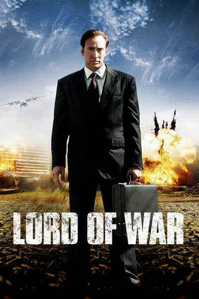 Lord of War (HDX)