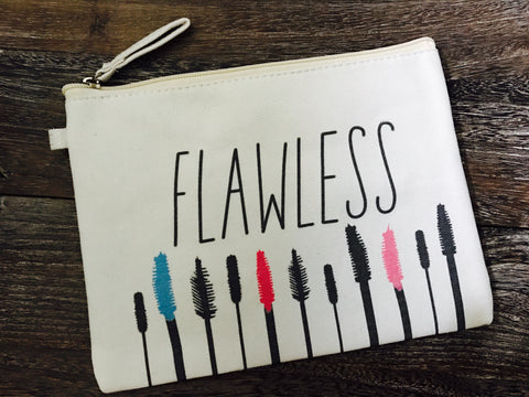 Flawless Makeup Bag