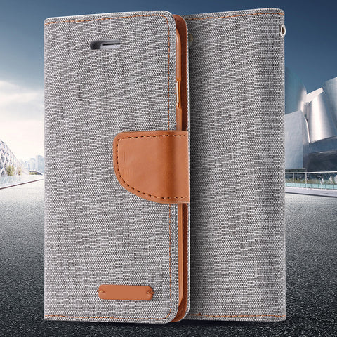 Wallet Case for Samsung