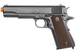 Colt 100th Anniversary Licensed Full Metal M1911 A1 Airsoft CO2 Blowback