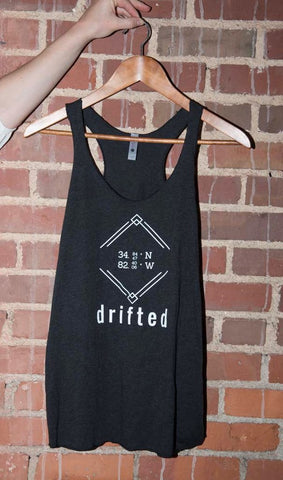 Drifted Clothing