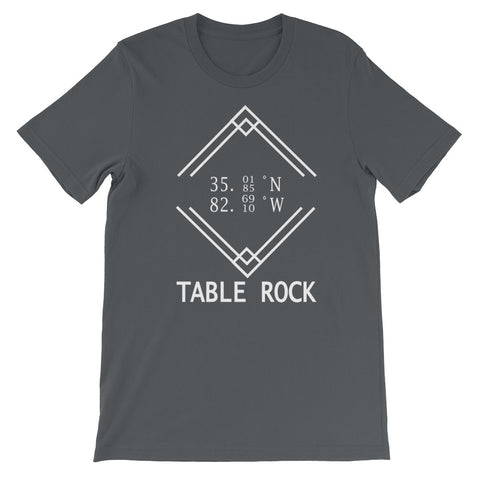 Table Rock SC Coordinate T-Shirt