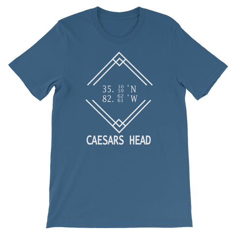 Caesars Head SC Coordinate T-Shirt