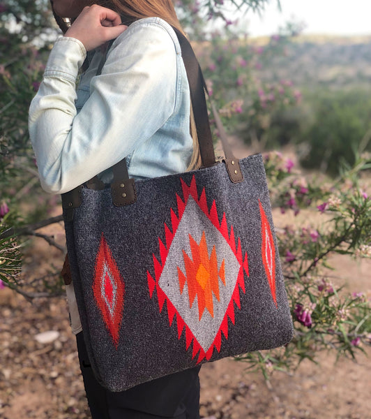 """Bright Light"" Tote"