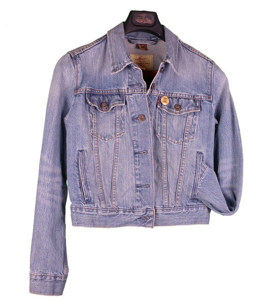 S/P (women's) Denim Jacket