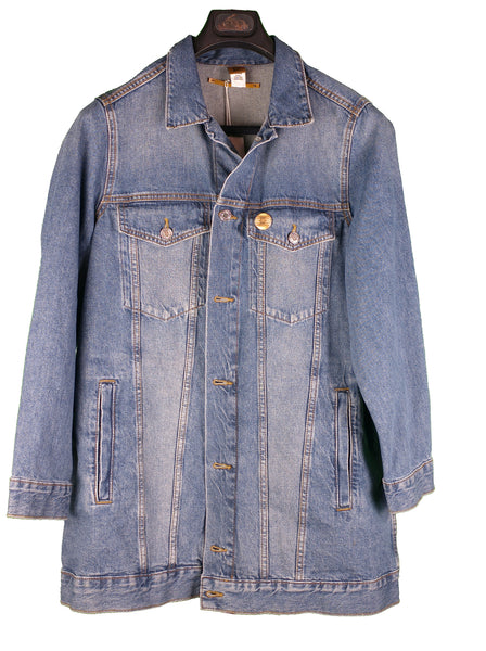 M (women's) Denim Jacket