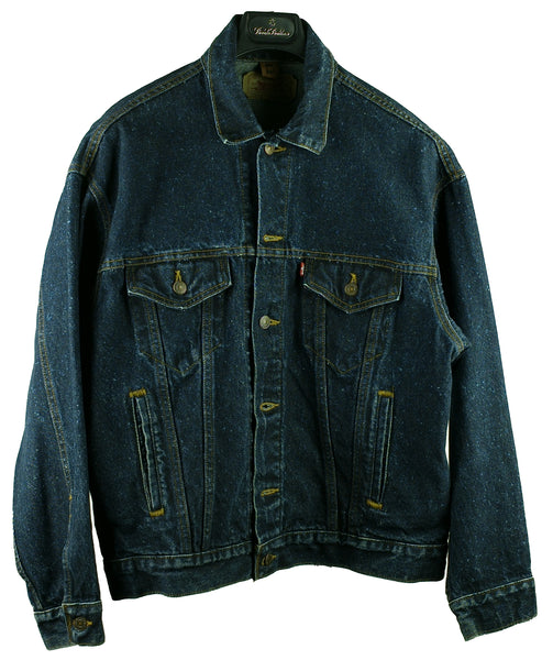 M (men's) Denim Jacket