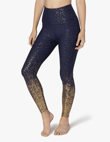 Ombré High Waisted Legging