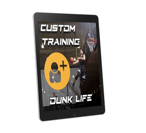 Custom Jump/Dunk Program