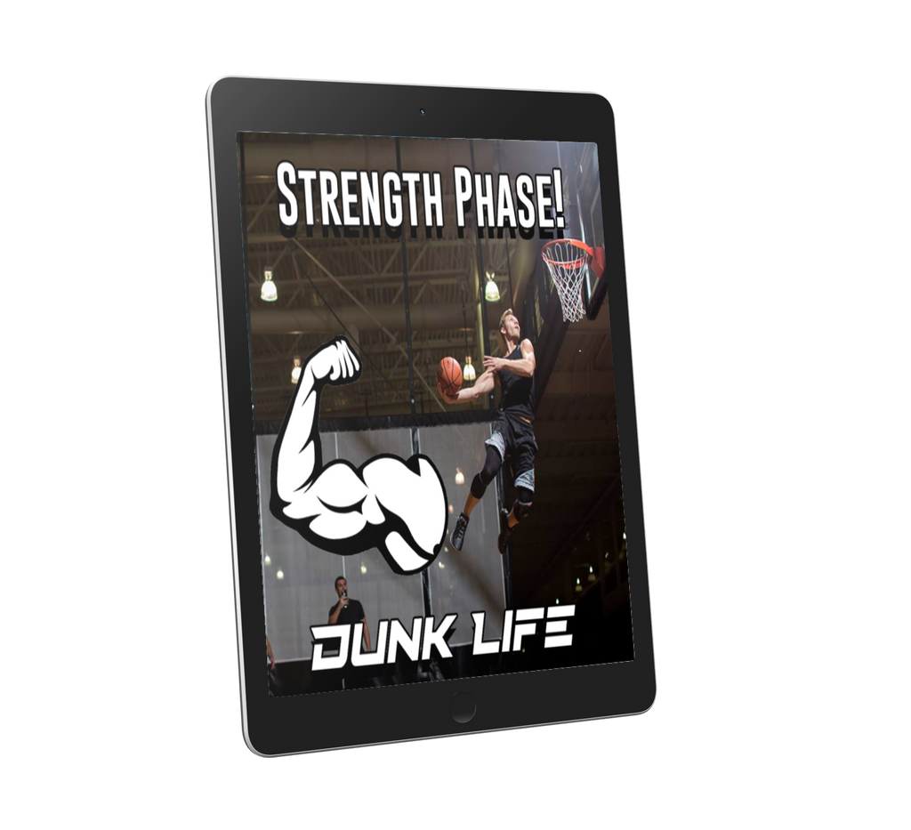 Strength Phase