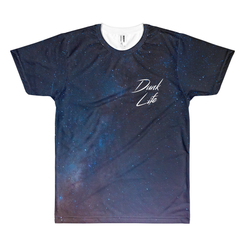 Galaxy Dunk Life Tee! (Black Friday Only!)