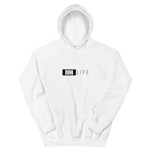 Dunk Life Label Hoodie