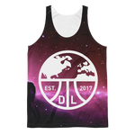 Dunk Life Space Tank (Throwback)