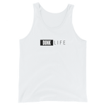 Dunk Life Label Tank Top