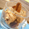 Banana Pecan Ice Cream (Vegan, GF, Paleo, Acne-Safe)