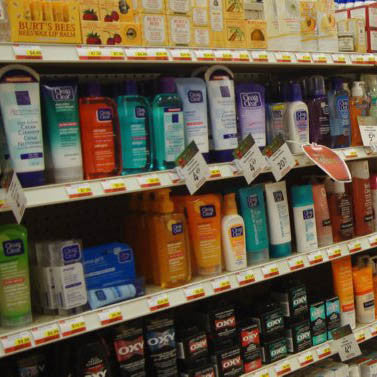 Can You Find Quality Skincare at a Drugstore?
