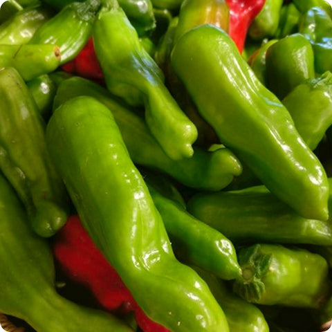 Pepperoncini Sweet Pepper Seeds