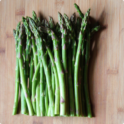 Asparagus Seeds - Mary Washington