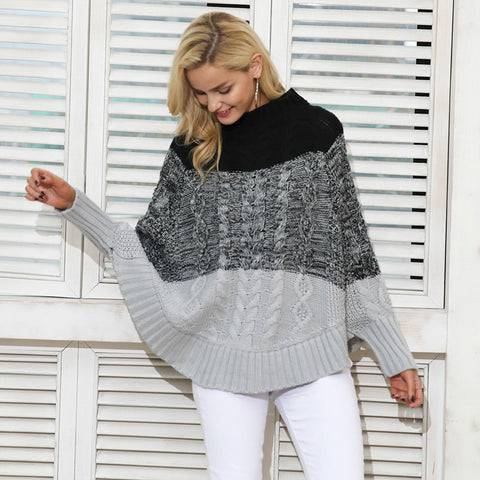knitting pullover knitted sweater-Simplee Apparel Online Store