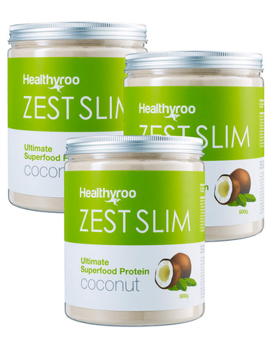 ZEST SLIM ~ 25 Day Weight Loss Program