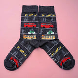 Men's Transport Sock