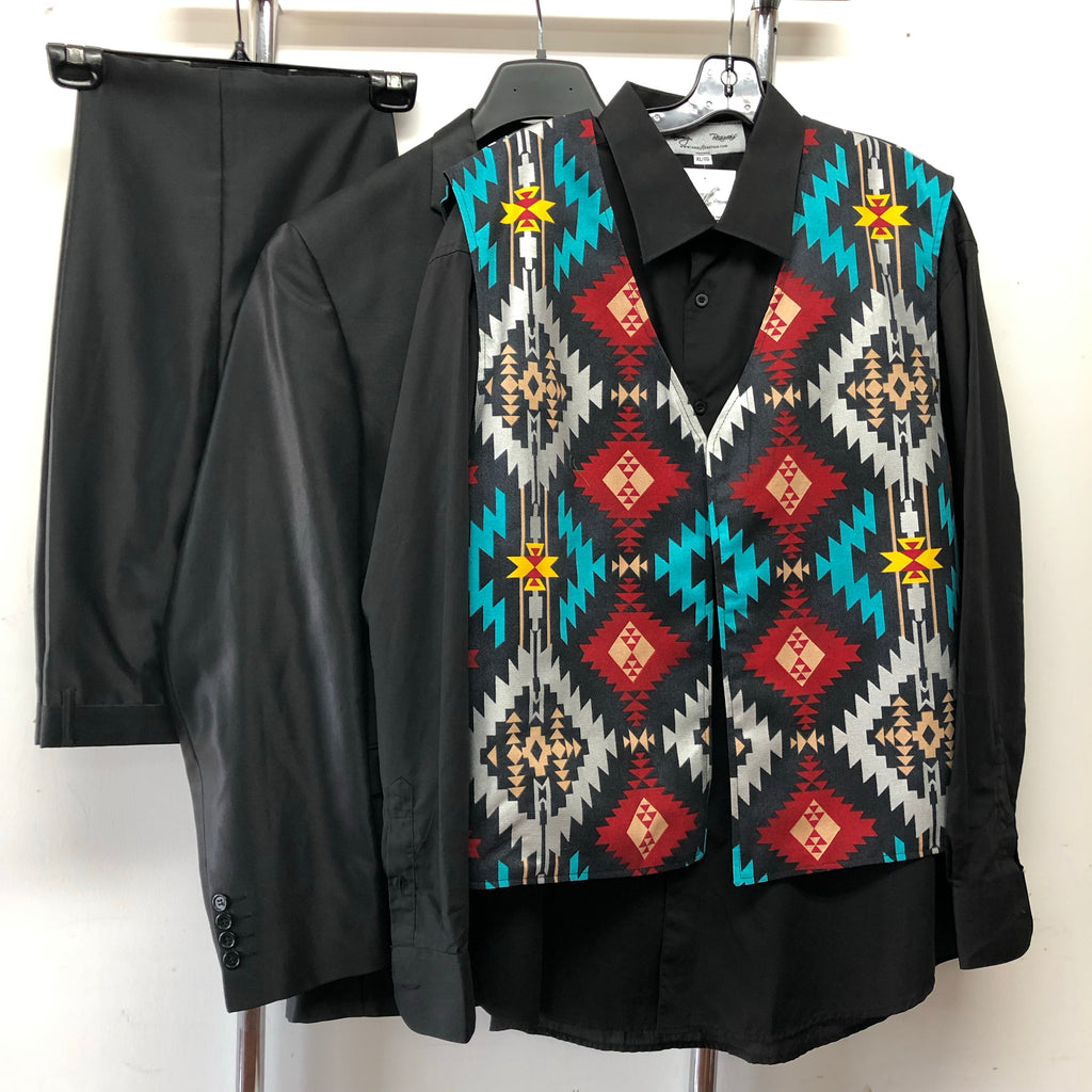 POWWOW ROSE LEGGING