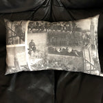 IRONWORKERS PILLOW