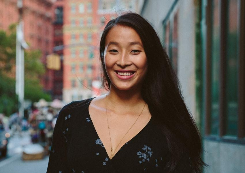 Driving Change: Talking Menstrual Justice with Nadya Okamoto