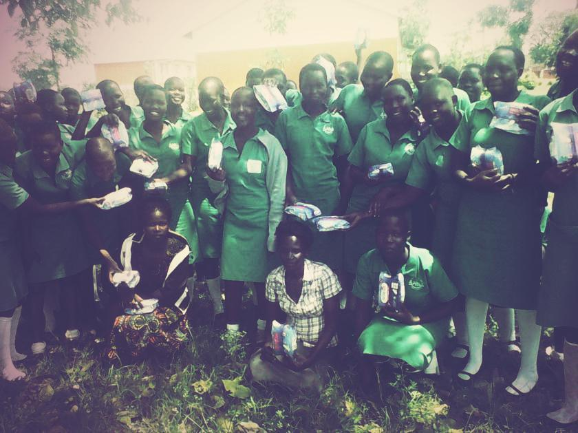 Your Support Matters: Pader Girls Academy Update