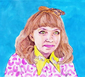 I Met My Hero: Tavi Gevinson of Rookie Magazine
