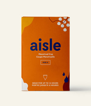 Aisle Cup - Size A