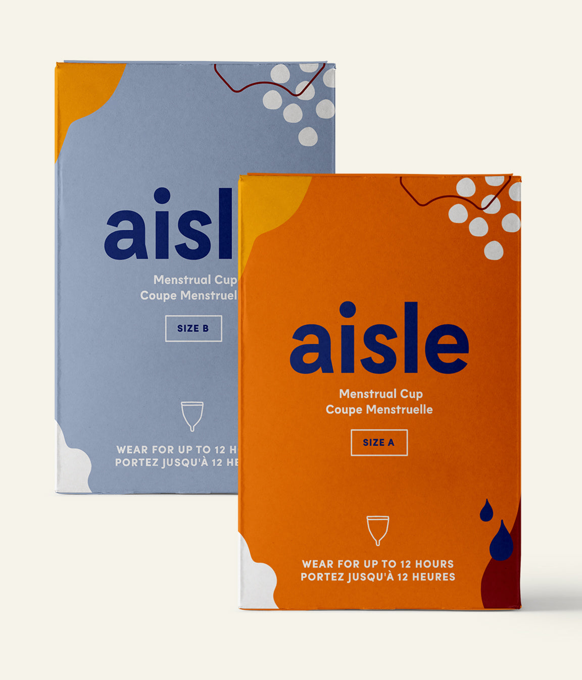 Aisle Cup - Trial Pack