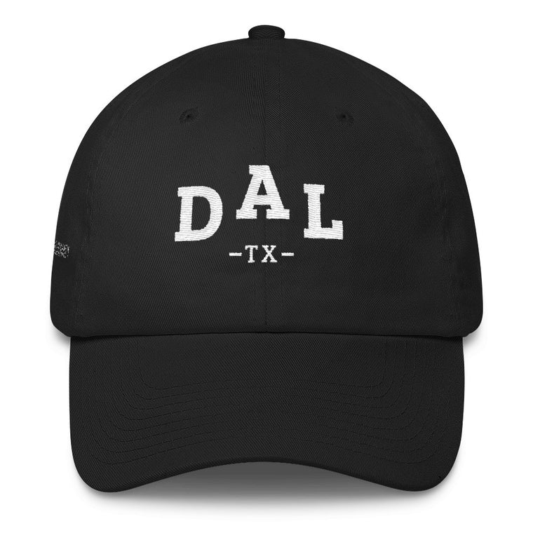 Dallas Cotton Cap
