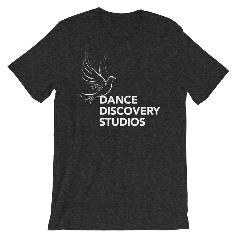 Dance Discovery Studios Adult Tee