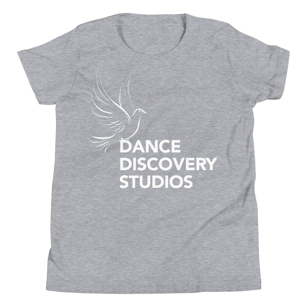 Dance Discovery Studios Youth Tee
