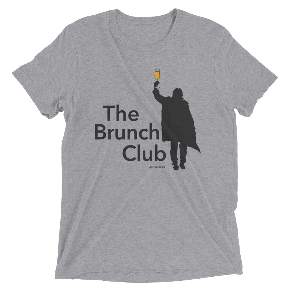 The Brunch Club Tee