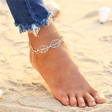 Anklets for Women Chaine Beach Vacation Bohemian