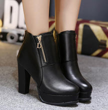 Over The Knee Boots Sexy (over the knee) Thigh High Boots Ladies Fashion High Heels Boots